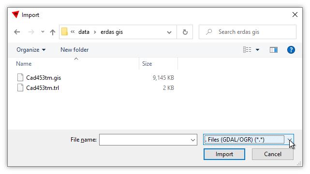 GDAL / OGR