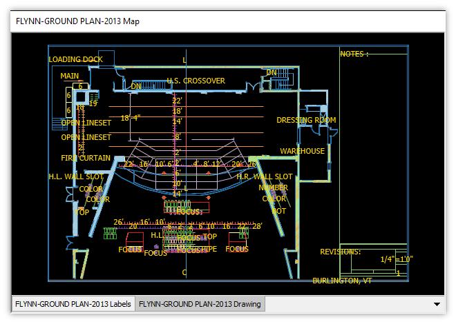 DXF, AutoCAD