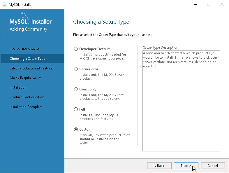 mysql workbench download 64 bit windows 10