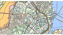 Manifold Software - GIS and Database Tools